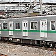 東京メトロ(東京地下鉄) 千代田線 6000系 23F③ 6323 第4次量産車 チョッパ制御車(オリジナル)