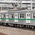 東京メトロ(東京地下鉄) 千代田線 6000系 23F④ 6423 第4次量産車 チョッパ制御車(オリジナル)
