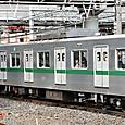 東京メトロ(東京地下鉄) 千代田線 6000系 23F⑤ 6523 第4次量産車 チョッパ制御車(オリジナル)