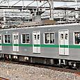 東京メトロ(東京地下鉄) 千代田線 6000系 23F⑦ 6723 第4次量産車 チョッパ制御車(オリジナル)