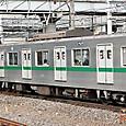 東京メトロ(東京地下鉄) 千代田線 6000系 23F⑧ 6823 第4次量産車 チョッパ制御車(オリジナル)