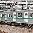 東京メトロ(東京地下鉄) 千代田線 6000系 23F⑨ 6923 第4次量産車 チョッパ制御車(オリジナル)