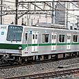 東京メトロ(東京地下鉄) 千代田線 6000系 23F⑩ 6023 第4次量産車 チョッパ制御車(オリジナル)