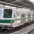 東京メトロ(東京地下鉄) 千代田線 6000系 01F① 6101 VVVFインバータ制御改造車