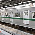 東京メトロ(東京地下鉄) 千代田線 6000系 01F② 6201 VVVFインバータ制御改造車