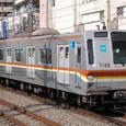 東京メトロ(東京地下鉄)副都心線用 7000系 05F① 7105