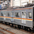 東京メトロ(東京地下鉄)副都心線用 7000系 第5編成⑨ 7905