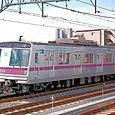 東京メトロ(東京地下鉄) 半蔵門線 8000系04F① 8104