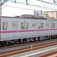 東京メトロ(東京地下鉄) 半蔵門線 8000系04F③ 8304