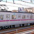 東京メトロ(東京地下鉄) 半蔵門線 8000系04F④ 8404