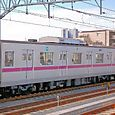 東京メトロ(東京地下鉄) 半蔵門線 8000系04F⑤ 8504