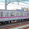 東京メトロ(東京地下鉄) 半蔵門線 8000系04F⑦ 8704