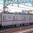 東京メトロ(東京地下鉄) 半蔵門線 8000系04F⑧ 8804