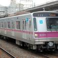 東京メトロ(東京地下鉄) 半蔵門線 8000系09F①  8109 インバータ制御改造車