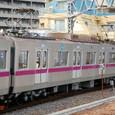 東京メトロ(東京地下鉄) 半蔵門線 8000系09F②  8209 インバータ制御改造車
