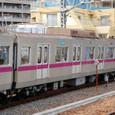 東京メトロ(東京地下鉄) 半蔵門線 8000系09F③  8309 インバータ制御改造車