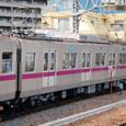 東京メトロ(東京地下鉄) 半蔵門線 8000系09F④  8409 インバータ制御改造車