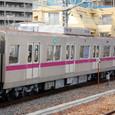 東京メトロ(東京地下鉄) 半蔵門線 8000系09F⑤  8509 インバータ制御改造車