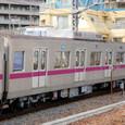 東京メトロ(東京地下鉄) 半蔵門線 8000系09F⑥  8609 インバータ制御改造車