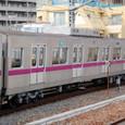 東京メトロ(東京地下鉄) 半蔵門線 8000系09F⑦  8709 インバータ制御改造車