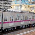 東京メトロ(東京地下鉄) 半蔵門線 8000系09F⑧  8809 インバータ制御改造車