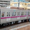 東京メトロ(東京地下鉄) 半蔵門線 8000系09F⑨  8909 インバータ制御改造車
