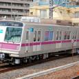 東京メトロ(東京地下鉄) 半蔵門線 8000系09F⑩  8009 インバータ制御改造車