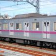 東京メトロ(東京地下鉄) 半蔵門線 8000系12F⑤ 8512