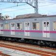 東京メトロ(東京地下鉄) 半蔵門線 8000系12F⑦ 8712