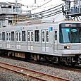 *東京メトロ(東京地下鉄) 日比谷線 03系 チョッパ制御車 21F① 03-121 5ドア車