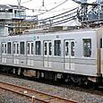 *東京メトロ(東京地下鉄) 日比谷線 03系 チョッパ制御車 21F② 03-221 5ドア車