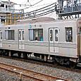 *東京メトロ(東京地下鉄) 日比谷線 03系 チョッパ制御車 21F④ 03-421