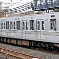 *東京メトロ(東京地下鉄) 日比谷線 03系 チョッパ制御車 21F⑦ 03-721 5ドア車