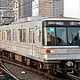 東京メトロ(東京地下鉄) 日比谷線 03系 VVVFインバータ制御車 42F① 03-142
