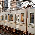 東京メトロ(東京地下鉄) 日比谷線 03系 VVVFインバータ制御車 42F② 03-242