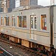 東京メトロ(東京地下鉄) 日比谷線 03系 VVVFインバータ制御車 42F③ 03-342