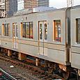 東京メトロ(東京地下鉄) 日比谷線 03系 VVVFインバータ制御車 42F⑤ 03-542