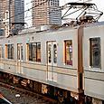 東京メトロ(東京地下鉄) 日比谷線 03系 VVVFインバータ制御車 42F⑥ 03-642