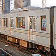 東京メトロ(東京地下鉄) 日比谷線 03系 VVVFインバータ制御車 42F⑦ 03-742