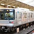東京メトロ(東京地下鉄) 日比谷線 03系 VVVFインバータ制御車 42F⑧ 03-842