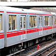東京メトロ(東京地下鉄) 丸の内線 02系 15F② 02-215 高周波分巻チョッパ車