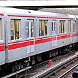 東京メトロ(東京地下鉄) 丸の内線 02系 15F③ 02-315 高周波分巻チョッパ車