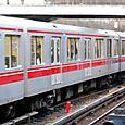 東京メトロ(東京地下鉄) 丸の内線 02系 15F④ 02-415 高周波分巻チョッパ車