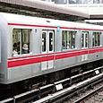 東京メトロ(東京地下鉄) 丸の内線 02系 34F② 02-234 VVVFインバータ車