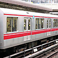 東京メトロ(東京地下鉄) 丸の内線 02系 34F③ 02-334 VVVFインバータ車