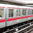 東京メトロ(東京地下鉄) 丸の内線 02系 34F④ 02-434 VVVFインバータ車