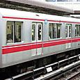 東京メトロ(東京地下鉄) 丸の内線 02系 34F⑤ 02-534 VVVFインバータ車