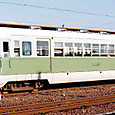名古屋鉄道 3400系+800形 AL車  3連 3401F③ ク2400形 2401