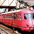 名古屋鉄道 3400系4連 3402F① モ3400形 3402 AL車