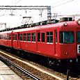 名古屋鉄道 5500系 5504F SR車(大衆冷房車) 4連